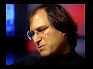 Философия Стива Джобса,  1995 г  19  Microsoft