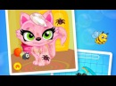 Cartoons compilation for children. Baby Games. Pet Wash. Loyal Dog Playful Pony. Episodes 1-2