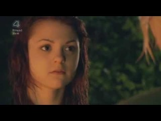 Emily and Naomi (The Forest LOVE scene)