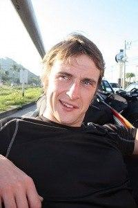 Алексей Мартьянов