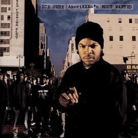 Ice Cube альбом AmeriKKKa's Most Wanted