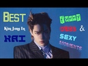 EXO | BEST FUNNY, CUTE SEXY MOMENTS | KIM JONG IN | KAI