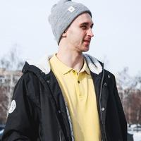 Антон Денисов