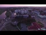 Слуцк - Аэросъёмка Slutsk - aerial photography