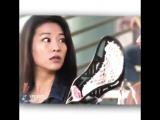 Scott McCall | Kira Yukimura