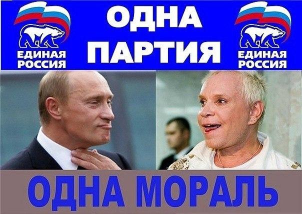 Freedom House призывает Запад ужесточить санкции против России - Цензор.НЕТ 5132
