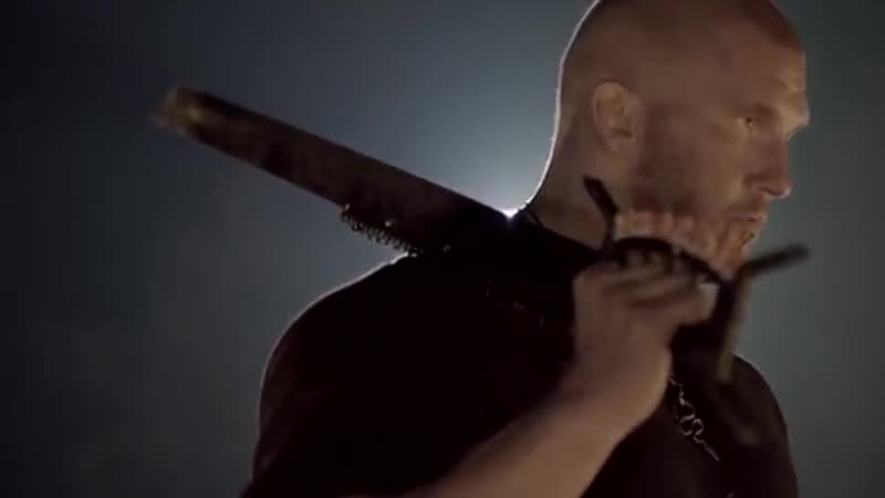 WOLFHEART - The Saw (Official Video) _ Napalm Records