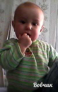 Александра Паприц, 20 декабря 1997, Жуковский, id184778373