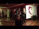 Группа ЛЕДИ (Юля Шереметьева) - выступление на Бьюти-фестивале (Москва 2017)