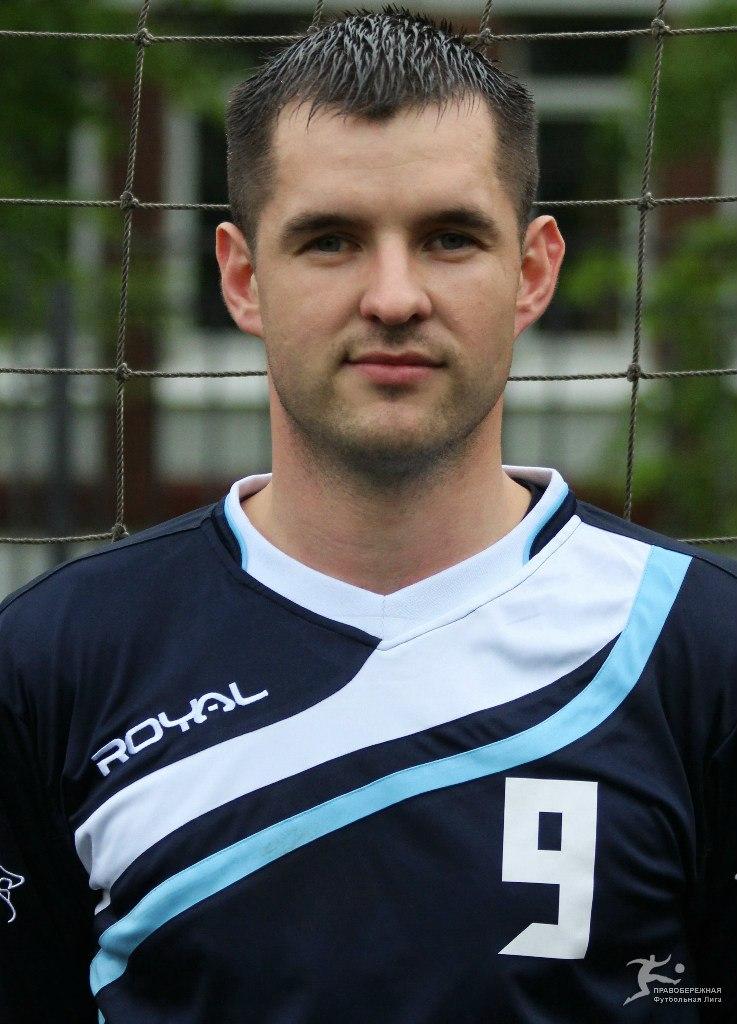 Евгений Свирид