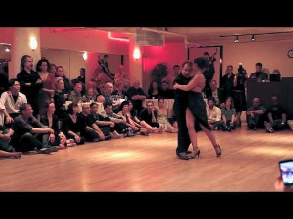 Gustavo Naveira y Giselle Anne @ Dancesports, NYC - 2013-05-25