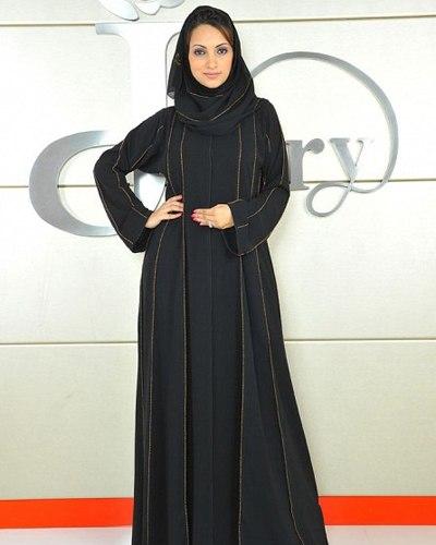 Арабское платье абайя новые фото