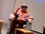 Kenneth Anger on Bobby Beausoleil, Lucifer Rising, Zeppelin - Bonn 17.II.2013