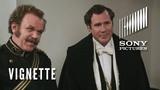 HOLMES &amp WATSON Vignette - Spelled Doctor