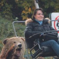 Марина Πетрова