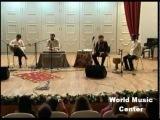 Иранская классическая музыка. Хосейн Нуршарг и группа