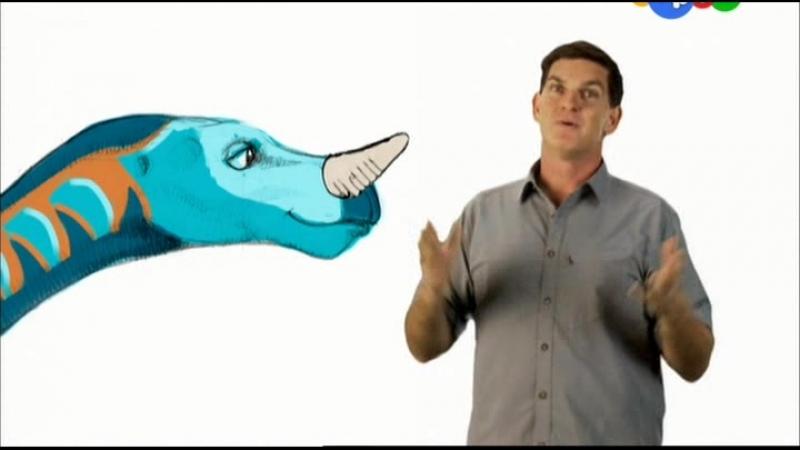 Поезд динозавров 1 сезон 27. Игги Игуанодон. Шайни не может уснуть
