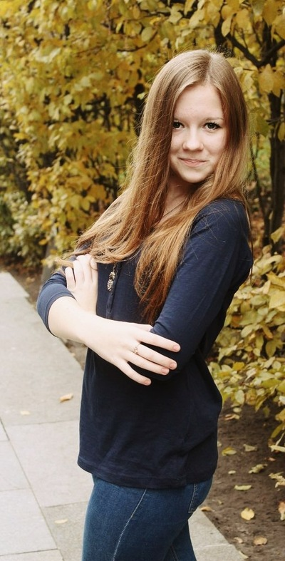 Наташа Бурковская, 21 июня , Киев, id30201652