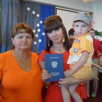 Валентина Брух, 19 марта , Ивдель, id53887300