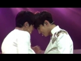 HoMin Hey Dont Bring Me Down moments
