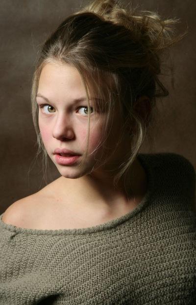 Анастасия Андреева, 2 января 1998, Москва, id167024285