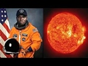 Captain Big Shaq travels to the Sun to prove that man's not hot