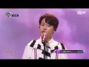 Ki Seop Jang - I Like You @ M! Countdown 181004