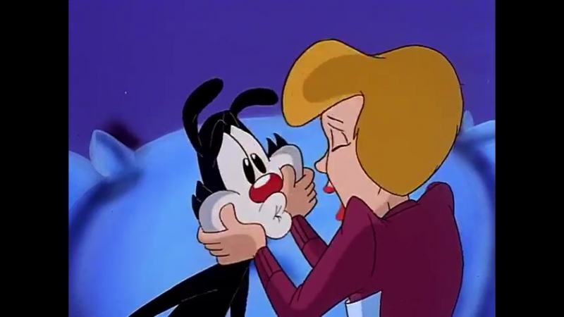 Animaniacs S3 Ep 9 The Sound of Warners Yabba Dabba Boo