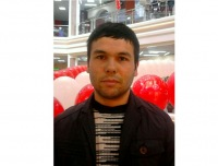 Nosirjon Nuriddinov, id179034620