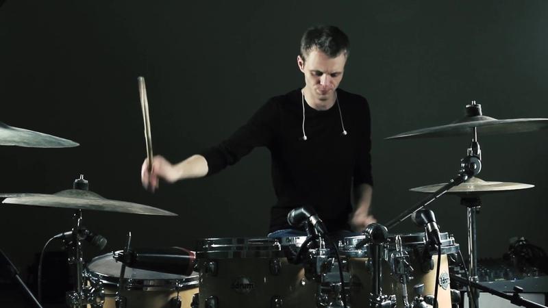 Антон Пантюхин solo4