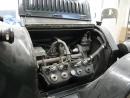 запуск 102-летнего Cadillac V8