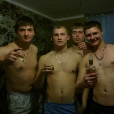 Рома Никитин, 31 августа , Новосибирск, id136391633