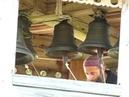 Kizhi bell music - Колокольный звон в Кижах