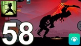 Shadow Fight 2 - Gameplay Walkthrough Part 58 - Interlude Act 5 (iOS, Android)