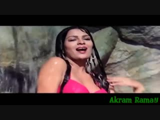 Bheega Badan Jalne Laga - Asha Bhosle - Abdullah (1980) - HD