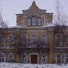 Shatskaya-Mezhposelencheskaya Biblioteka