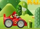 Марио спешит