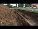Копаем отсюда и до зимы тепловики превратили Балаково в раскопки