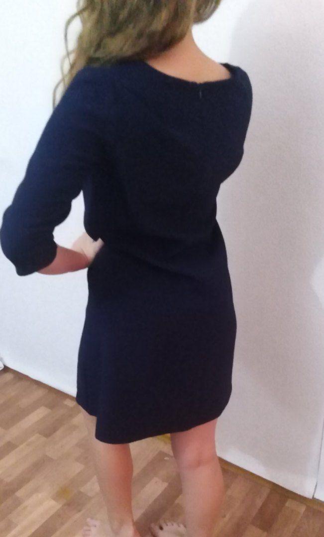 1-платье идеальное состояние 300 2-Пуховик | Объявления Орска и Новотроицка №1572