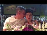 Серебряный юбилей 47-летние Лилии и Вадима Петровых