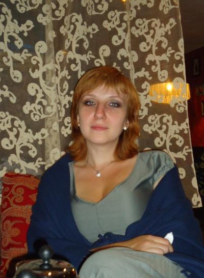 Ольга Тихомирова, 29 июля 1982, Кострома, id57504048