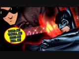 U2 - Hold Me, Thrill Me, Kiss Me, Kill Me (OST Бэтмен Навсегда) (1995)