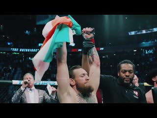Conor mcgregor - on my own