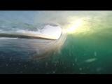 Happy Carefree Reggae Surf