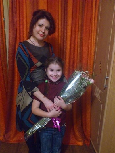 Юля Леонова, 6 апреля 1992, Нижний Новгород, id185232093