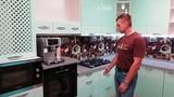 Кухня в Эмали от Командор НН