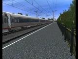 Невский экспресс - Trainz Simulator 12