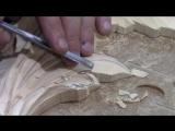 Резьба по дереву . woodcarving. серия 2