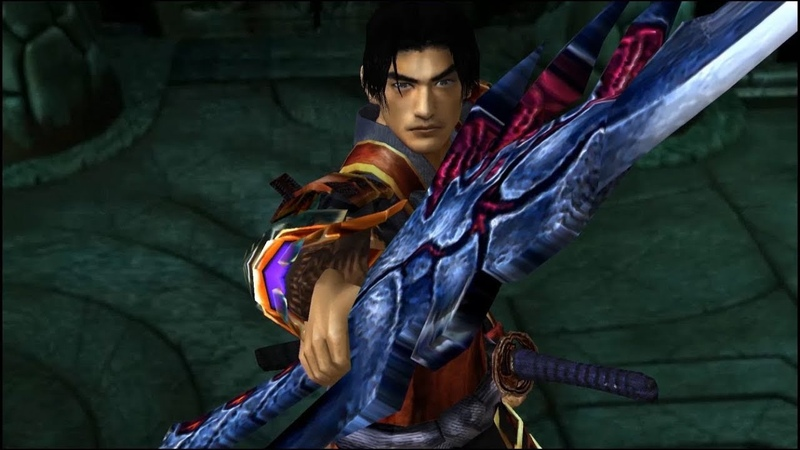 Onimusha: Warlords — First 45 Minutes of Gameplay