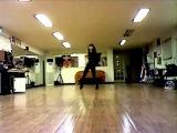 [Pre-Debut] Танцевальный кавер Диа на песню Beyoncé